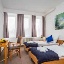 Hotel Mědínek Old Town-Kutná Hora-pobyt-Odpočinek pro seniory