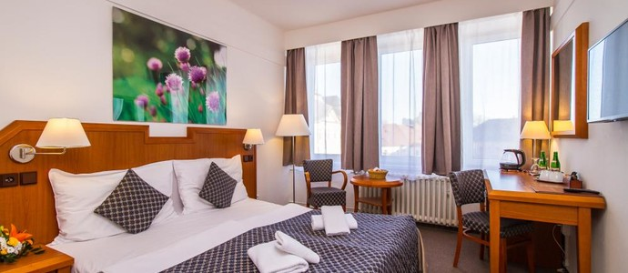 Hotel Mědínek Old Town-Kutná Hora-pobyt-Wellness & Relax