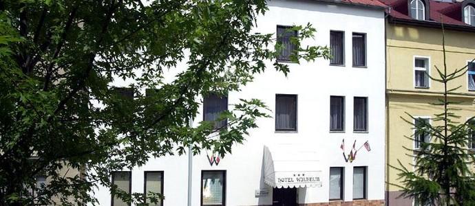 Hotel Wilhelm Praha