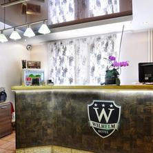 Hotel Wilhelm Praha 33338190