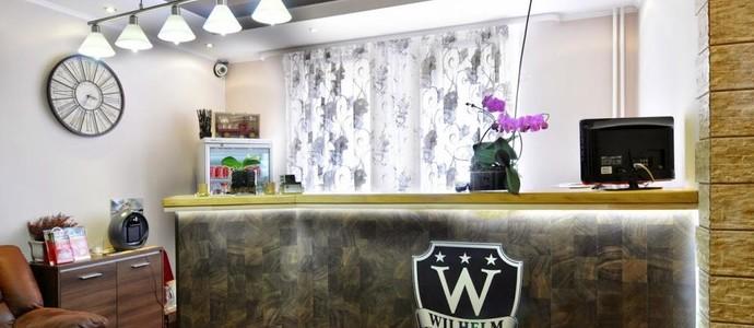 Hotel Wilhelm Praha 1118952372