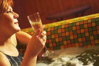 Hotel Bystré-pobyt-Wellness relaxační pobyt na Vysočině