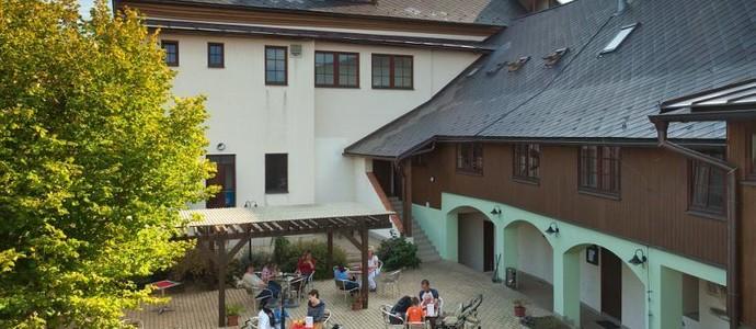 Hotel Bystré-pobyt-Balíček pro seniory 55+