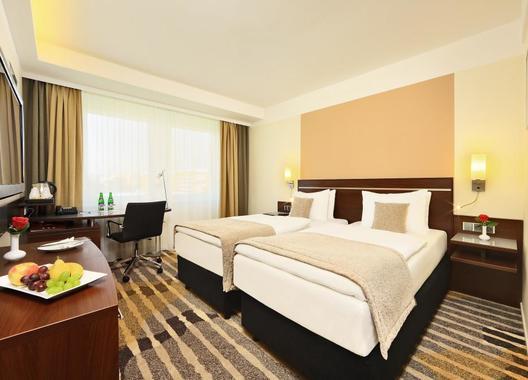 Hotel-DUO-Praha-3