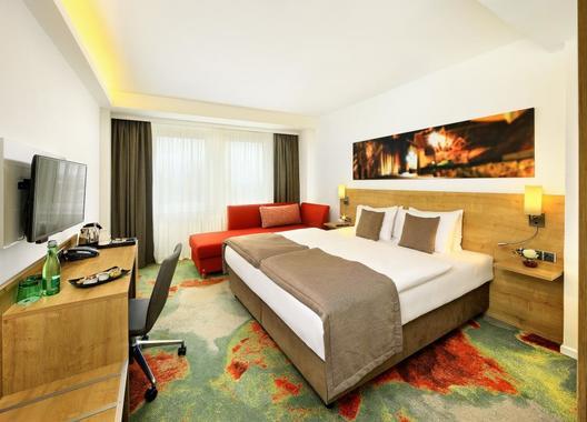 Hotel-DUO-Praha-4
