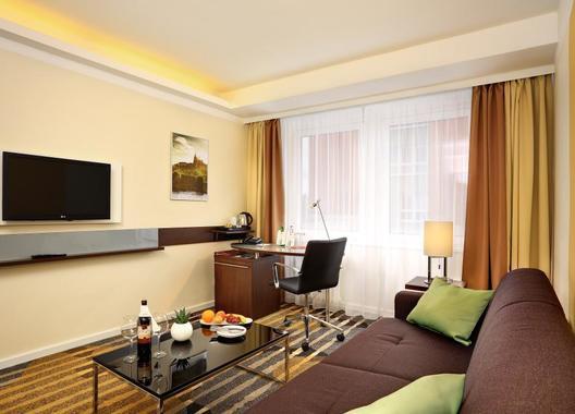 Hotel-DUO-Praha-8