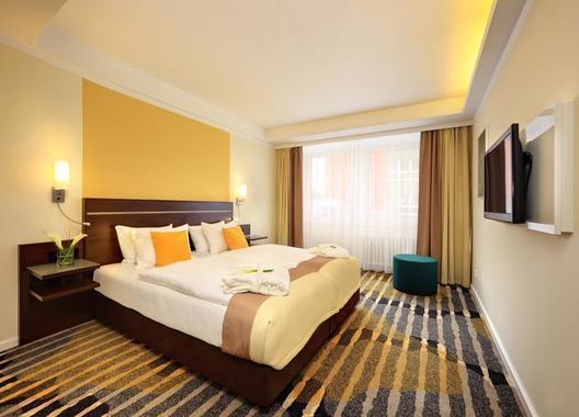 Hotel-DUO-Praha-7
