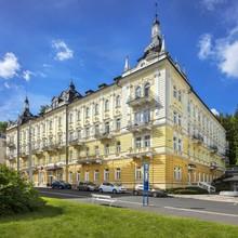 Centrum lázeňské a rehabilitační péče Reitenberger Mariánské Lázně