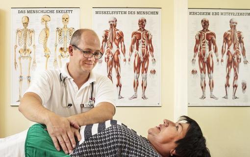 Reitenberger Spa Medical 1155102663
