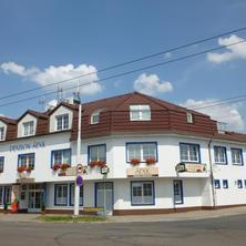 Penzion Šenk Pardubice