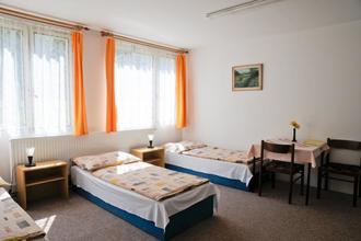 Ubytovna - Český Krumlov 43952814