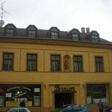 Penzion U Antoníčka Prostějov