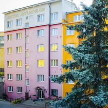 Hotel Inturprag Praha