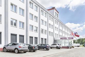 Hotel Trim Pardubice 50765166