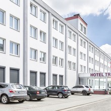 Hotel Trim Pardubice 1113985600