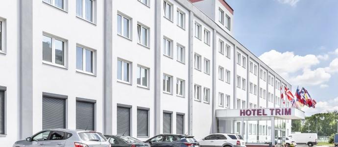 Hotel Trim Pardubice 1117804124