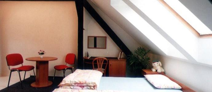 Apartments Sedlak Blansko 1127708663