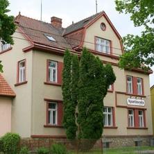 Apartments Sedlak - Blansko