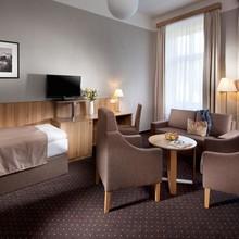 Spa & Kur Hotel Praha Františkovy Lázně 1120235508