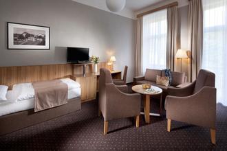 Spa & Kur Hotel Praha Františkovy Lázně 49273272