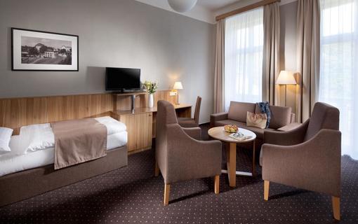 Spa & Kur Hotel Praha 1156444557