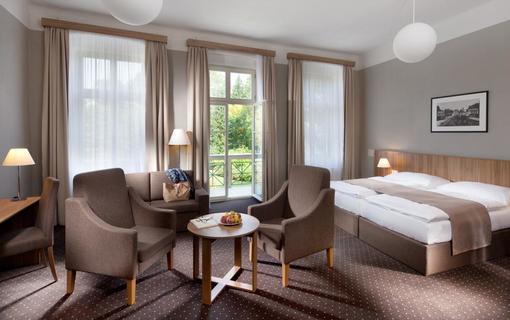 Spa & Kur Hotel Praha 1156444561