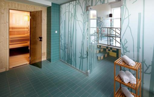 Spa & Kur Hotel Praha 1156444575