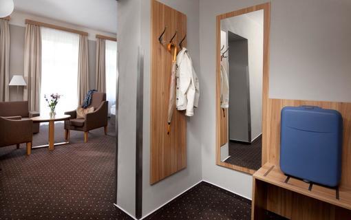Spa & Kur Hotel Praha 1156444563