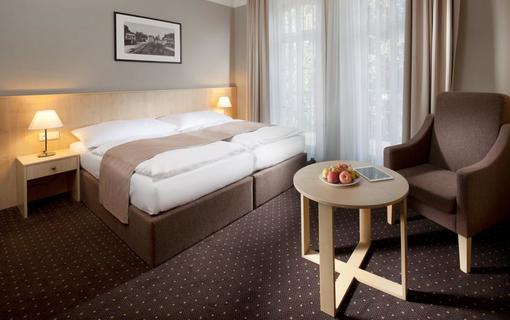 Spa & Kur Hotel Praha 1156444559