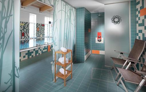 Spa & Kur Hotel Praha 1156444581