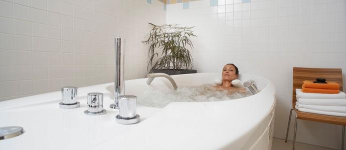 Spa & Kur Hotel Praha-Františkovy Lázně-pobyt-Intenzivní léčebný pobyt