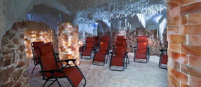 Spa & Kur Hotel Praha-Františkovy Lázně-pobyt-Regenerační pobyt (nejen) pro seniory