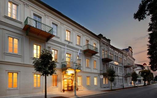 Spa & Kur Hotel Praha 1156444595