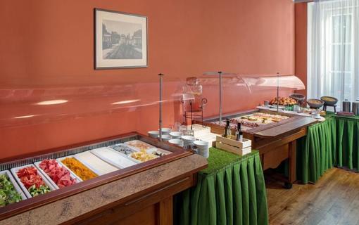 Spa & Kur Hotel Praha 1156444573