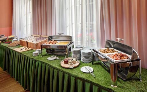 Spa & Kur Hotel Praha 1156444571