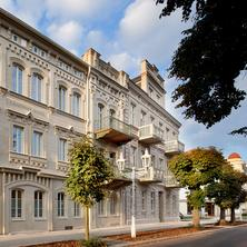 Spa & Kur Hotel Praha-Františkovy Lázně-pobyt-Wellness víkend