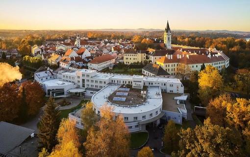 Chuť Třeboně v Bertě-Bertiny lázně Třeboň 1151513857