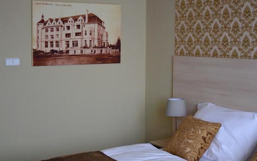 Hotel Libenský 1152655985