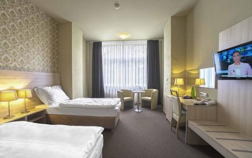 Aktivní týden-Hotel Libenský 1152655981