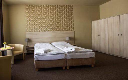 Senior minirelax na 5 dní-Hotel Libenský 1152655983