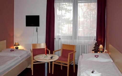 Dámský víkend-Hotel Libuše 1152656083