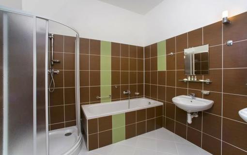 Hotel Zámeček 1154300321