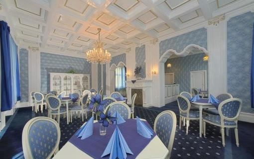 Hotel Zámeček 1154300325