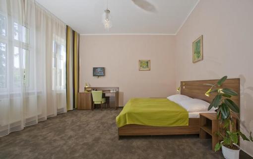Hotel Zámeček 1154300309