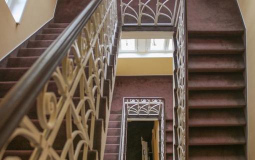 Hotel Zámeček 1154300329