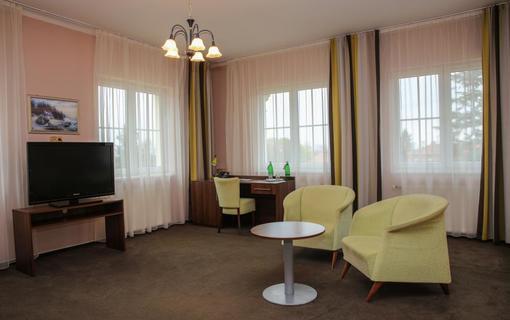 Hotel Zámeček 1154300323