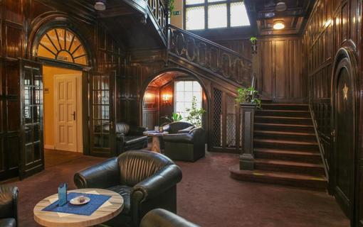 Hotel Zámeček 1154300331