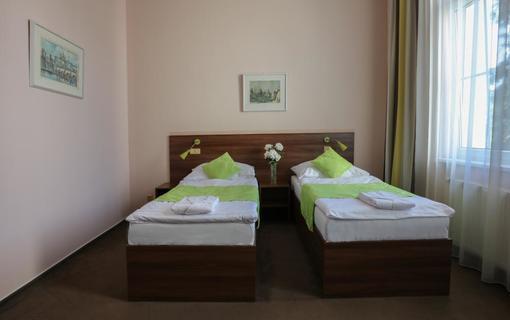 Hotel Zámeček 1154300311