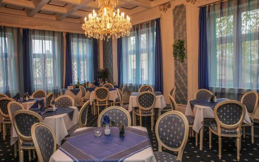 Hotel Zámeček 1154300327