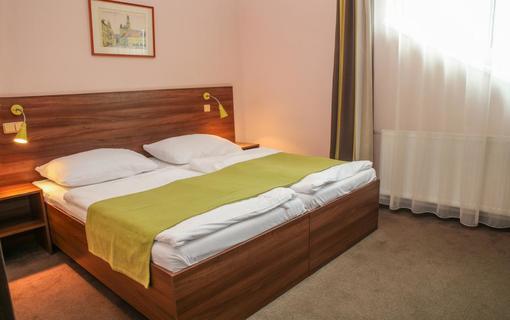 Hotel Zámeček 1154300313